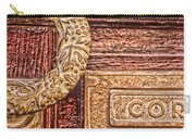 Correo In San Miguel De Allende Carry-all Pouch