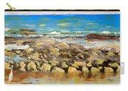 Corrimal Beach Near Towradgi Rook Pool Carry-all Pouch