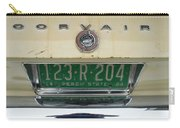 Corvair Carry-all Pouch