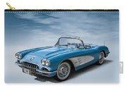 Corvette Blues Carry-all Pouch