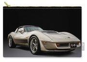 Corvette C3 Carry-all Pouch