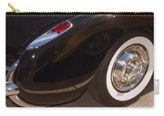 Corvette Curves Carry-all Pouch