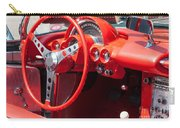 Corvette Dashboard Carry-all Pouch
