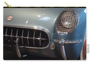 Corvette Roadster 1955 Carry-all Pouch