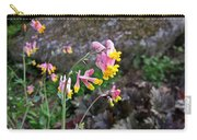 Corydalis In Garden Carry-all Pouch