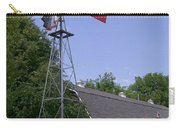 Cosley Zoo Windmill And Barn Carry-all Pouch