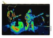 Cosmic Bto In Spokane 1976 Carry-all Pouch