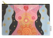 Cosmic Carnival I V Aka Creation Carry-all Pouch