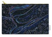 Cosmic Dancer By Jrr Carry-all Pouch by First Star Art