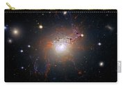Cosmic Fireworks Carry-all Pouch