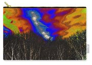 Cosmic Forces Carry-all Pouch