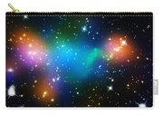Cosmic Glow Carry-all Pouch