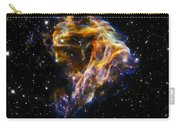 Cosmic Heart Carry-all Pouch