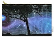 Cosmic Night Carry-all Pouch