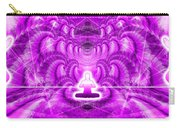 Cosmic Spiral Ascension 29 Carry-all Pouch