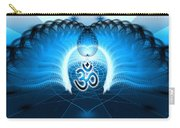 Cosmic Spiral Ascension 30 Carry-all Pouch