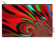 Cosmic Wimpout 1980 Carry-all Pouch