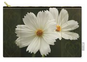 Cosmos And Hearts Carry-all Pouch