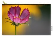 Cosmos And Suzies Carry-all Pouch