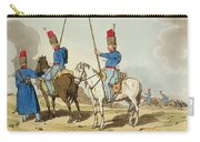 Cossacks, 1803 Carry-all Pouch
