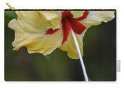 Costa Rica Hibiscus Carry-all Pouch