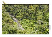 Costa Rica Zip Line View Carry-all Pouch