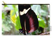 Costa Rican False Postman Butterfly Carry-all Pouch