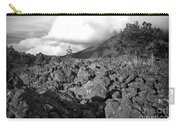 Costa Rican Volcanic Rock  Carry-all Pouch