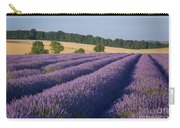 Cotswolds Lavender Carry-all Pouch