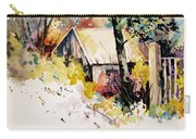 Cottage 3 Carry-all Pouch