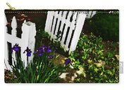 Cottage Entry  Carry-all Pouch