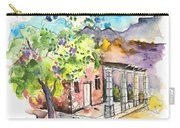 Cottage In Barca De Alva Carry-all Pouch