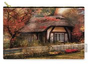 Cottage - Nana's House Carry-all Pouch