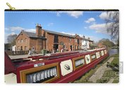 Cottages At Fradley Junction Carry-all Pouch