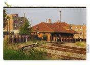Cotton Belt Depot Carry-all Pouch