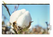 Cotton Boll I Carry-all Pouch