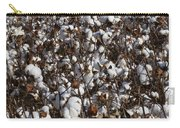 Cotton By The Acre In Limestone County Carry-all Pouch