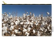 Cotton Fields Carry-all Pouch