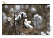 Cotton Southern Gold Carry-all Pouch