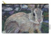 Cottontail Carry-all Pouch
