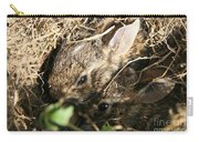 Cottontail Kits Carry-all Pouch