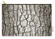 Cottonwood Bark 1 Carry-all Pouch