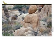 Cottonwood Bhudda Carry-all Pouch