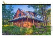 Cottonwood Cottage  Carry-all Pouch