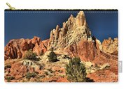 Cottonwood Rainbows Carry-all Pouch