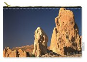 Cottonwood Towers Carry-all Pouch