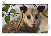 Coucou - Close-up Carry-all Pouch