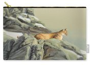 Cougar Perch Carry-all Pouch