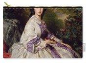 Countess Alexander Nikolaevitch Lamsdorff. Maria Ivanovna Beck Carry-all Pouch