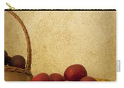 Country Apples Carry-all Pouch